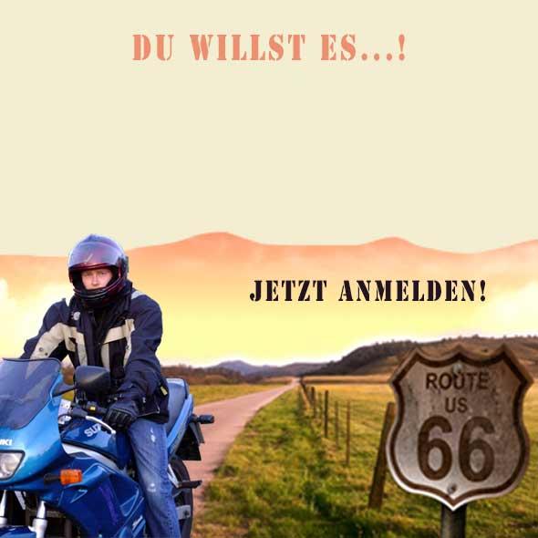 Jetzt in die Saison mit unseren Motorradkursen starten