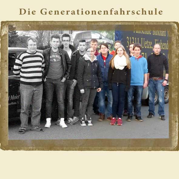 Seit über drei Jahrzehnten in der Eichendorffstraße in Uetze